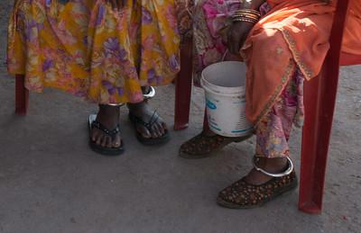 Indian Sartorial style