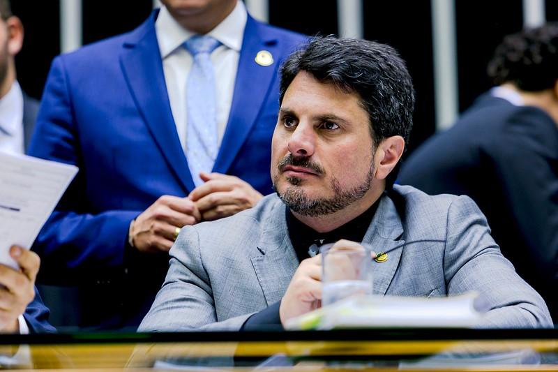28082019_Plenario Camara - Sessão Congresso_Senador Marcos do Val_Foto Felipe Menezes_11.jpg