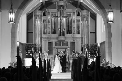Sample Wedding - Darcy & Adam