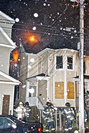 Bridgeport Box: 55 George St. 24 Dec 2012