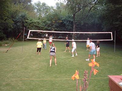 2004-9-4 Bills Backyard Party