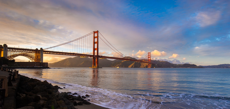 San Francisco & Bay Area Prints & Wall Art