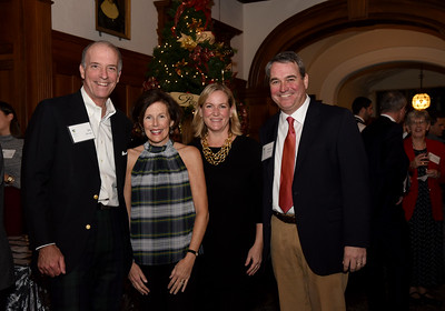 2017 President's Club Reception