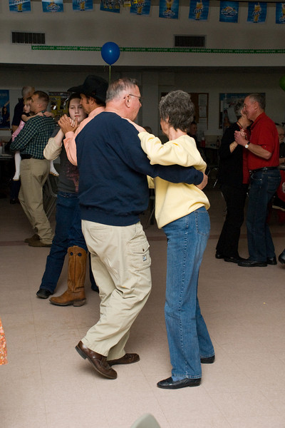 St. Mary's Men's Club Dance