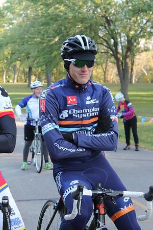 2014 Indiana Bicycle Challenge