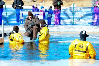 Polar Plunge - Saturday Feb 11 2012