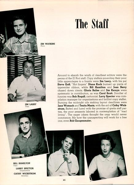 El Rodeo (1951)