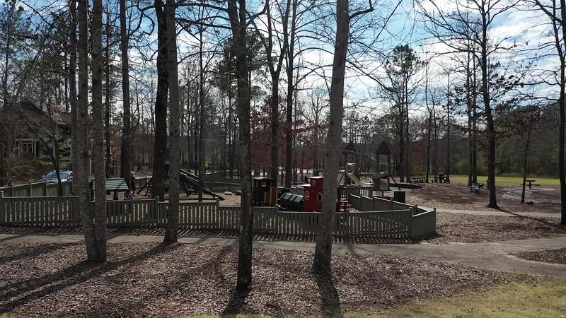 Playground Pan