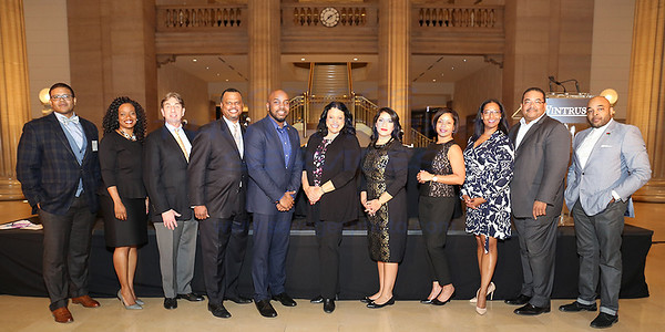 MSBARC Evolving Legacy of Black Business and Entrepeneurs 2-22-17