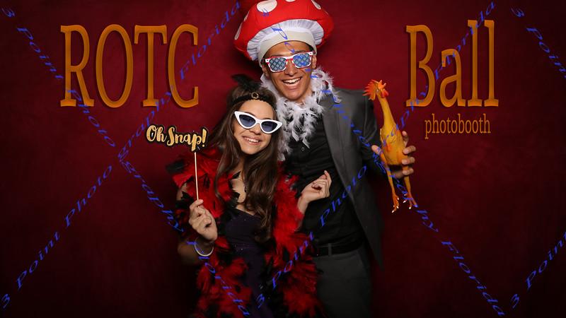 ROTC Ball Photobooth Pics - April 20, 2019