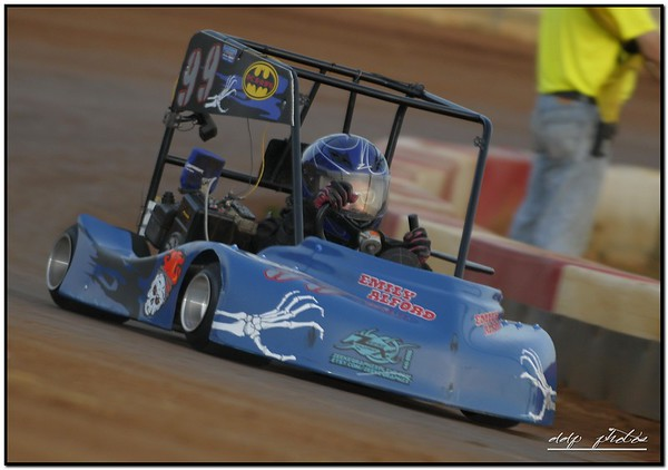 Selinsgrove Raceway Park 7-13-18