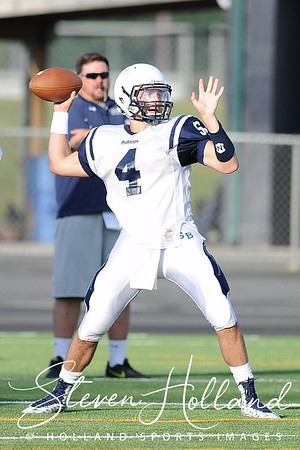 Football - Scrimmage: Stone Bridge vs Patriot 08.21.2015 (by Steven Holland)