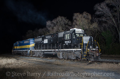 CSX Transportation Winchester, Virginia November 23, 2014