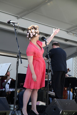 Opera In the Park 4/1/12