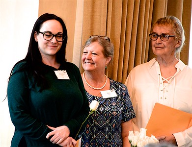 Friends of Nursing - 38th Annual Spring Luncheon