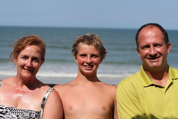 New Smyrna Beach 2010