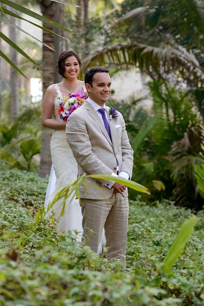 Alicia & Enrique