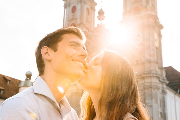 Hochzeit | Olga & Tobias