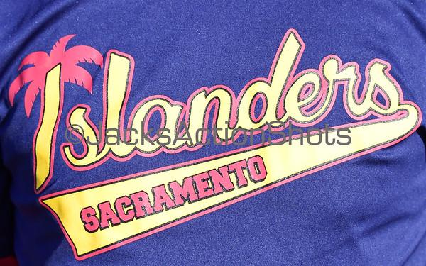 Islanders Sacramento vs Windsor Chiefs