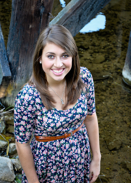 Senior Pics- Jordan H.