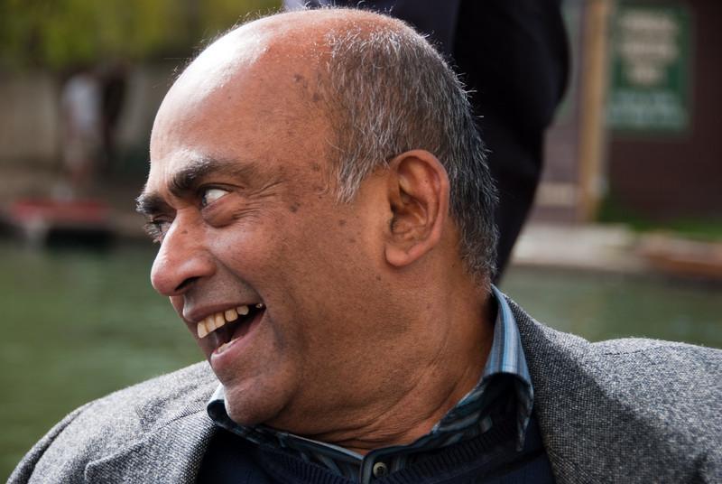 Mahendra Kaka