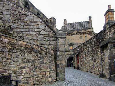 Scotland - Castles & Highlands