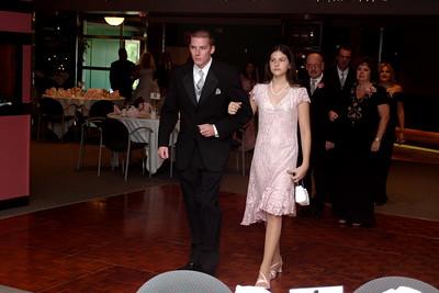 Benedetti-Papineau Wedding