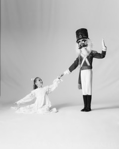 Nutcracker Playbill Photos
