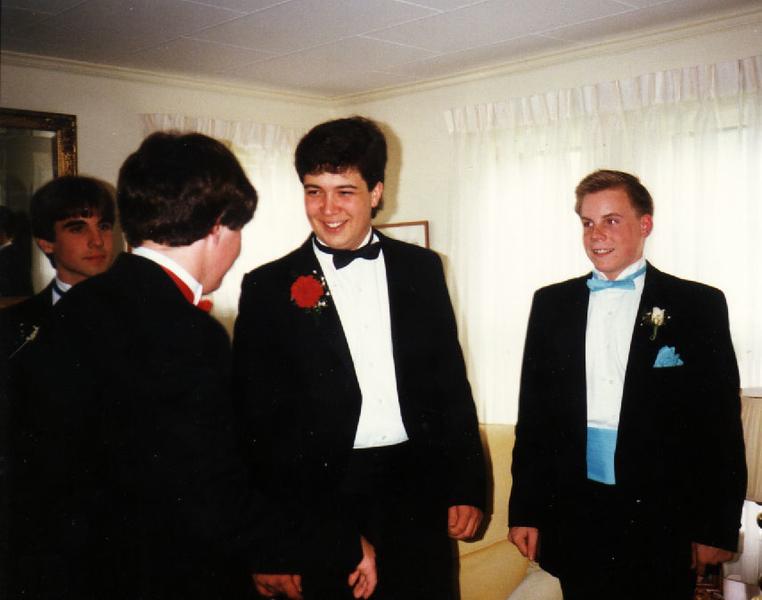 Bill Walsh Jim Walker John Schnauck Brian Smith.jpg