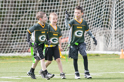 2017 Packers
