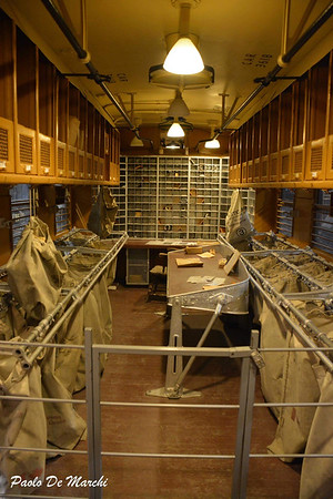 Canadian Railway Museum (Exporail)