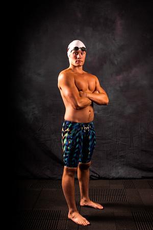 Men's Swimming