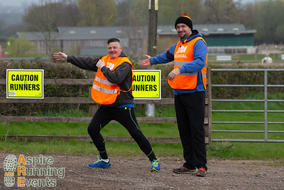 Cattle Country (Pre-Race) - 7th April 2019