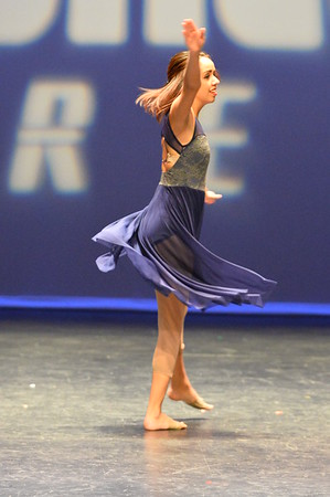 Dynamic Dance Studio