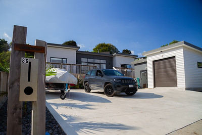 Residential Portfolio - Raglan