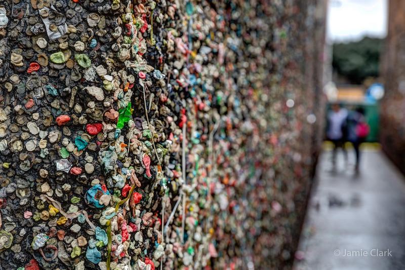 Bubble Gum Alley, San Luis Obispo