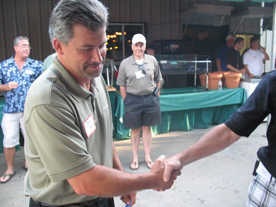 2011 Dairy Industry Clambake & Golf Outing Wed. July 13