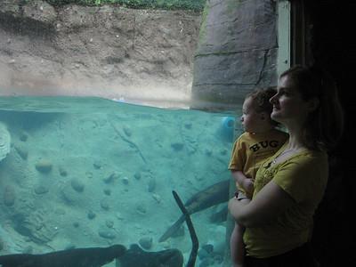 Philadelphia Zoo - October '12