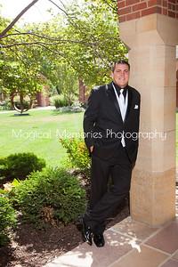 Sami & Nate Goodrich Wedding <3
