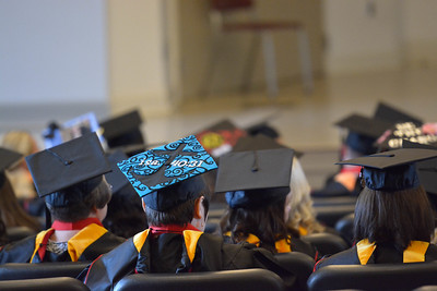 Spring Commencement - 3PM