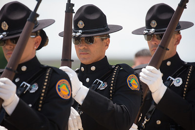 Police Week - 15th Annual Steve Young Honor Guard Competition (2016)