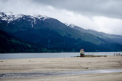 May 2014, Juneau, Alaska