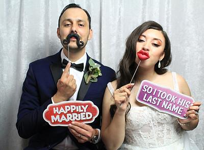 Antonio & Yesly's Wedding
