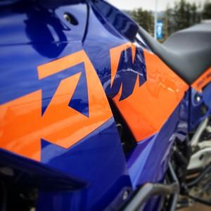 2006 KTM Adventure S