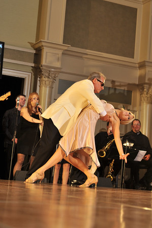 DWHCS 2010 - Dance Show