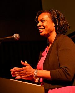 Guest Speaker Dr. Melanie Watkins