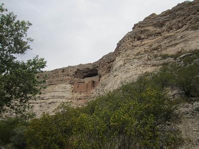 The Verde Valley