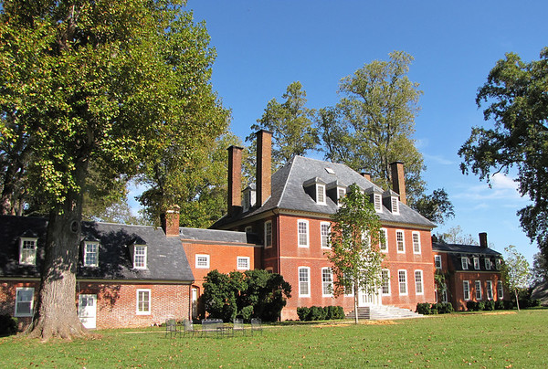 Charles City, VA - Westover Plantation
