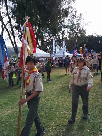 5/13/2017-2017 Scout-O-Rama
