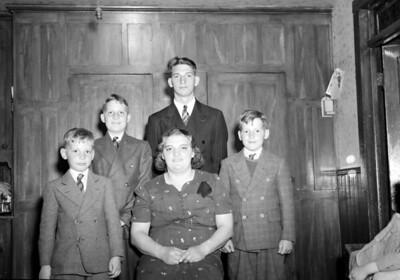 041c Dorothy's Family
